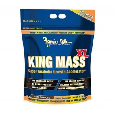 King Mass XL