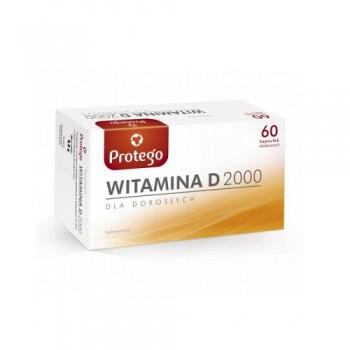 Protego Vitamin D 2000