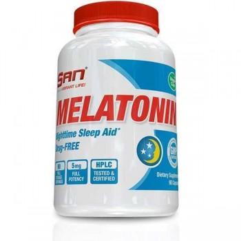 SAN Melatonin