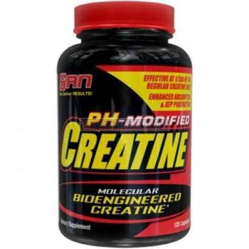 PH-Modified Creatine