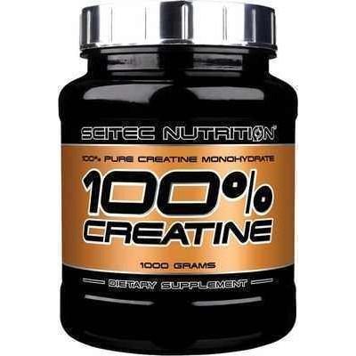 Scitec 100% Creatine