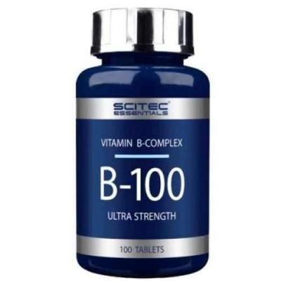 Scitec B-100