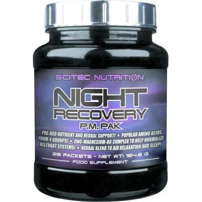 Night Recovery P.M. PAK