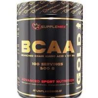 BCAA Gold + Vit. B6