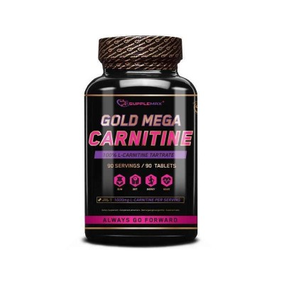 Gold Mega Carnitine
