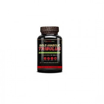 Anabolic Tribulus