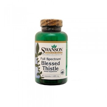 Swanson Blessed Thistle