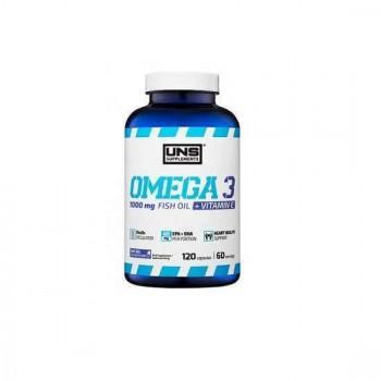 UNS Omega 3