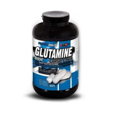 Glutamine Large Caps