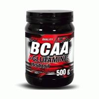 BCAA + Glutamine Instant