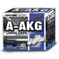 AAKG Large Caps
