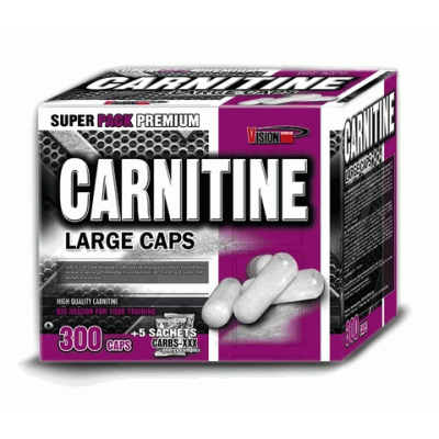 Carnitine Large Caps
