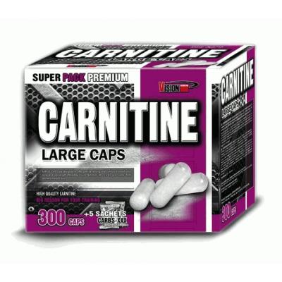 Carnitine Large Caps