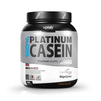 100% Platinum Casein