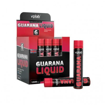 VPLab Guarana