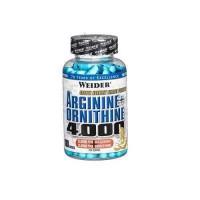 Arginine+Ornithine 4000