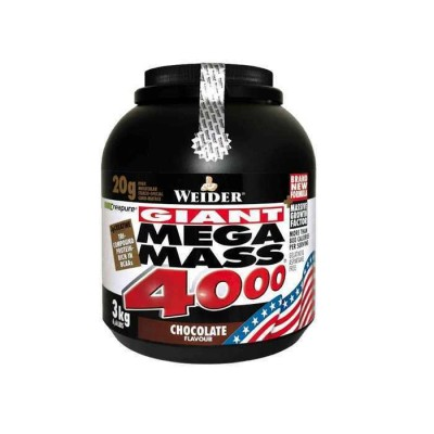 Giant Mega Mass 4000