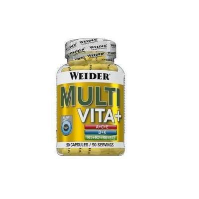 Weider Multi Vita+