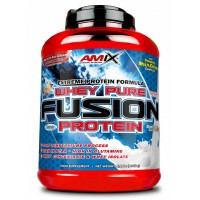 Whey Pure Fusion Protein