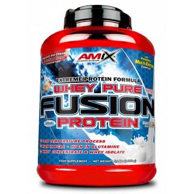 Whey Pure Fusion Protein